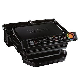 Електрогриль притискний Tefal GC712834 OptiGrill +