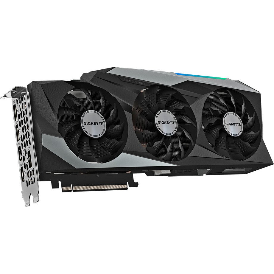 Видеокарта GIGABYTE GeForce RTX 3080 GAMING OC 10G (GV-N3080GAMING OC-10GD)